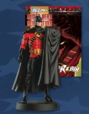Eaglemoss DC Comics Super Hero Figurine Collection #053 Red Robin